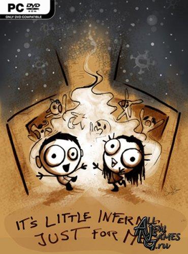 Little Inferno (2012/ENG)