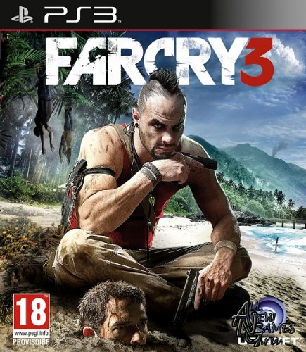 Far Cry 3 (2012/ENG/USA/PS3)