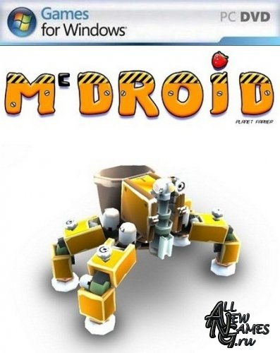 McDROID (2012/Eng)