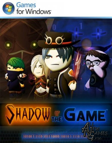 Shadow of the Game (2012/ENG)