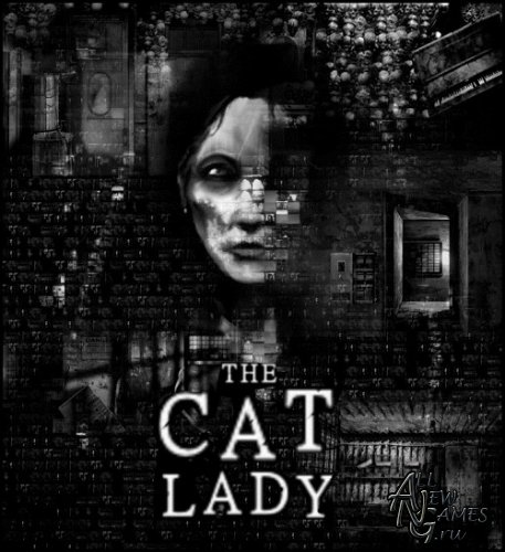 The Cat Lady (PC/2012/ENG)