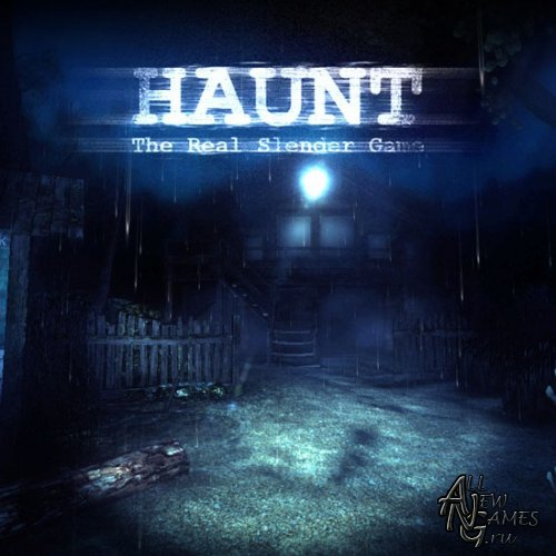 Haunt: The Real Slender Game (2012/ENG)