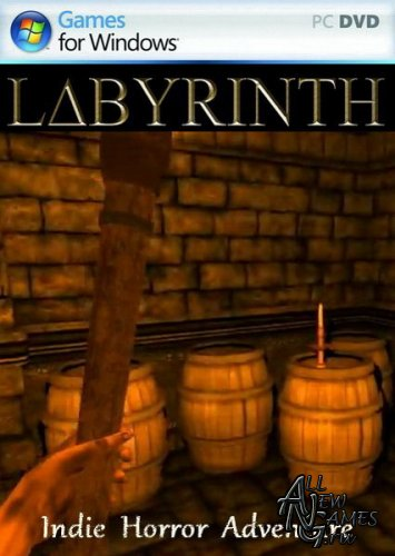 Labyrinth 1.1 (2012/ENG)