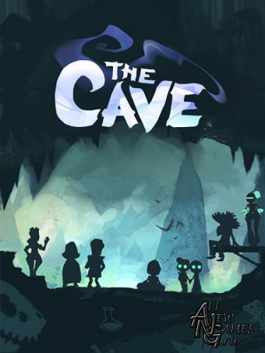 The Cave (2013/ENG/Repack)