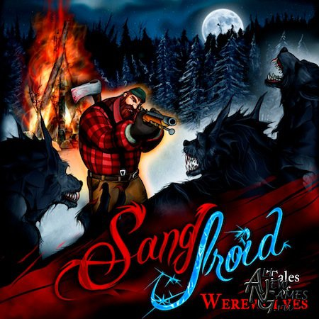 Sang-Froid Tales of Werewolves (2013/ENG/FR/Full/Repack)