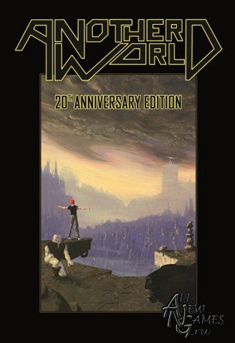 Another World – 20th Anniversary Edition (2013/ENG)