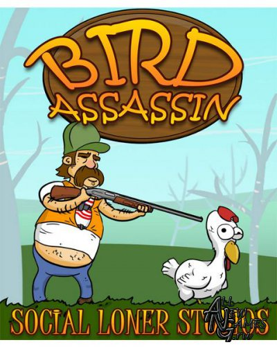 Bird Assassin (2013/ENG)