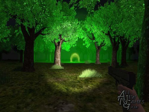 Slender Dark Forest (2013/PC/Rus/Eng)