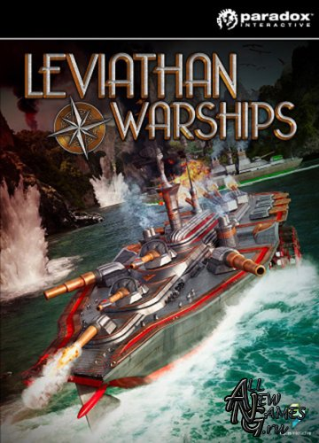 Leviathan: Warships (2013/ENG)