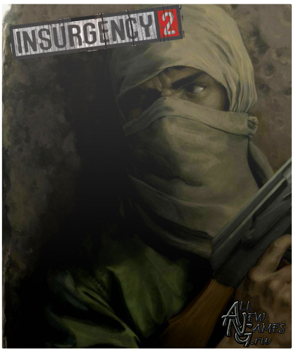 Insurgency 2 (2013/RUS/PC/RePack)