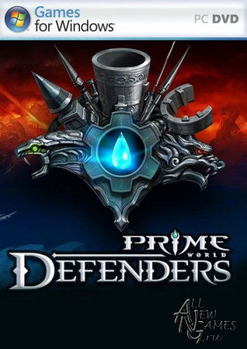 Prime World: Defenders (2013/RUS/ENG/Full/Repack)
