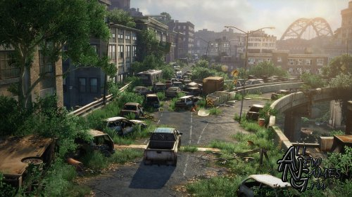 The Last of Us (2013/RUS/ENG/PS3)