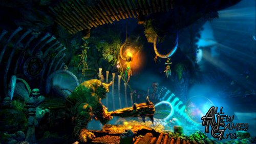 Trine 2: Complete Story (2013/RUS/ENG/MULTI18/Full/Repack)