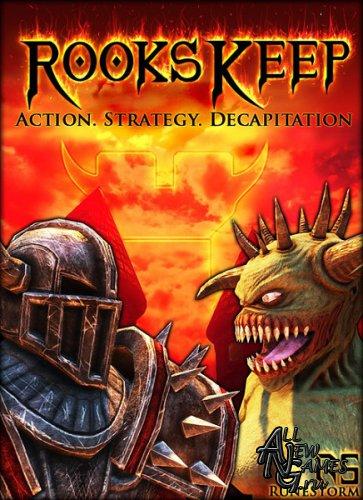 Rooks Keep (2013/ENG)