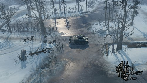Company of Heroes 2 Digital Collector's Edition (2013/RUS/ENG/Repack)