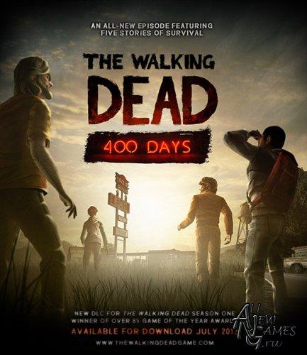 The Walking Dead: 400 Days (2013/ENG/DLC)