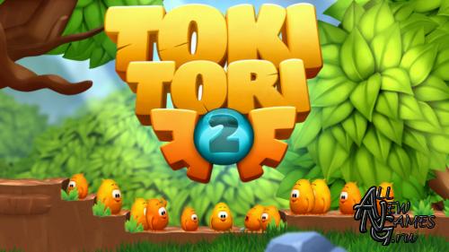 Toki Tori 2 (2013/RUS/ENG)