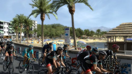Pro Cycling Manager 2013 (2013/ENG/MULTI10)