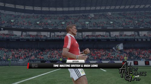 Rugby Challenge 2 - The Lions Tour Edition (2013/ENG/MULTI4)
