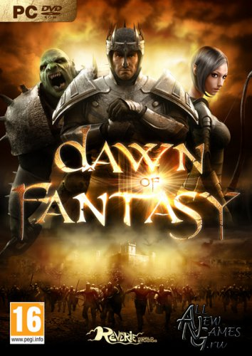 Dawn of Fantasy: Kingdom Wars (2013/ENG/MULTI5)