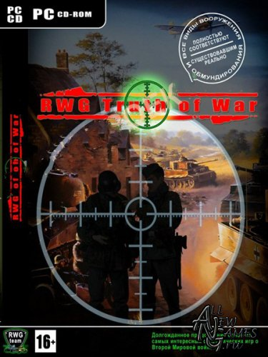 RWG Truth of War (2013/RUS/ENG)