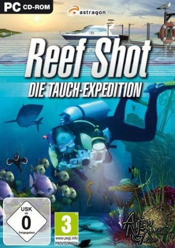 Reef Shot (2013/ENG)