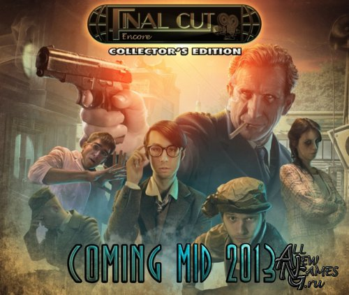 Final Cut 2: Encore Collector's Edition (2013/ENG)