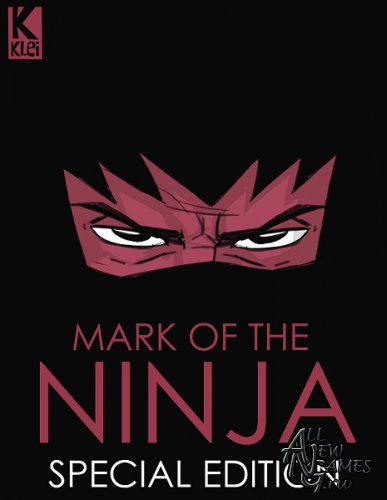 Mark of the Ninja: Special Edition (2013/ENG)