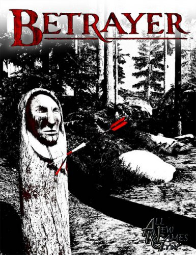 Betrayer (2013/ENG/BETA)