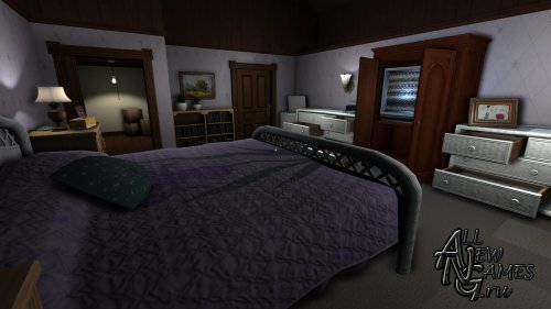 Gone Home (2013/ENG)