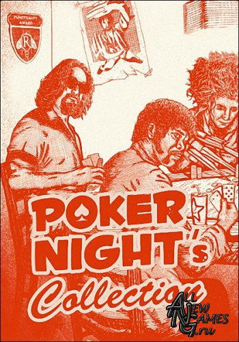 Poker Nights Collection (2013/ENG/RePack)