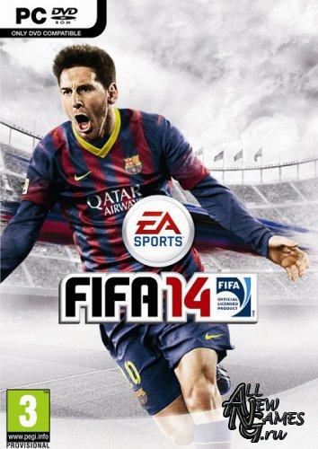 FIFA 14 (2013/RUS/ENG/DEMO)