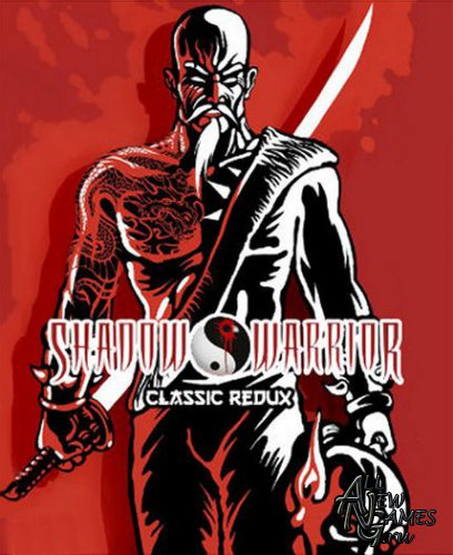 Shadow Warrior: Classic Redux (2013/ENG)