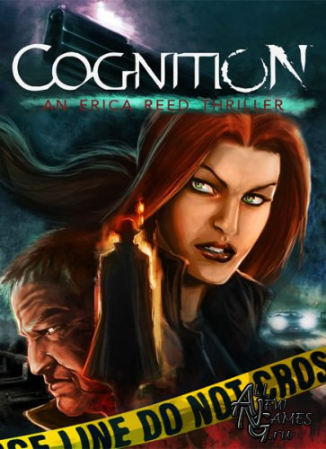 Cognition An Erica Reed Thriller: Episode 4 - The Cain Killer (2013/ENG/GER)