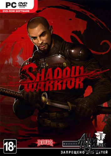 Shadow Warrior (2013/ENG/Full/Repack)