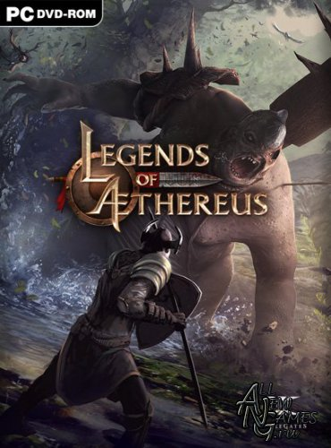 Legends of Aethereus / Легенды Этериуса (2013/RUS/ENG/Repack)