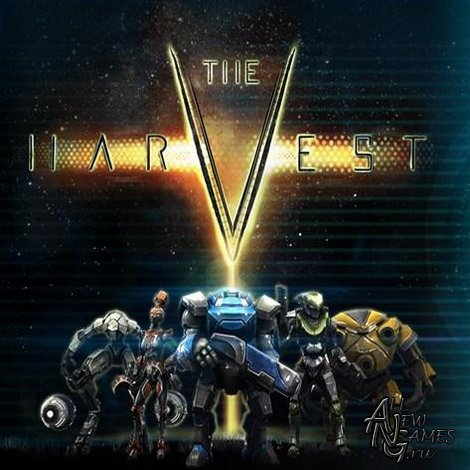 The Harvest (2013/ENG/MULTI7)