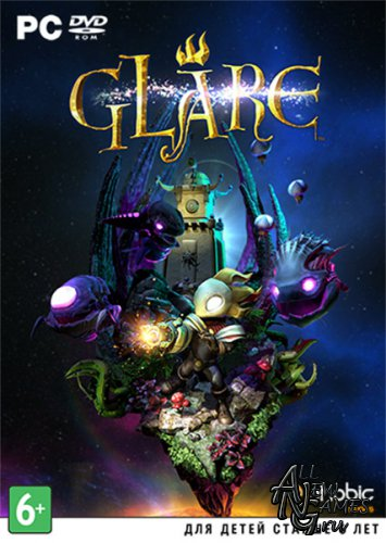 Glare (2013/ENG/Full/Repack)