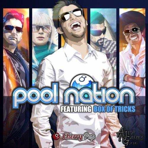 Pool Nation (2013/ENG/Multi5/Full/Repack)