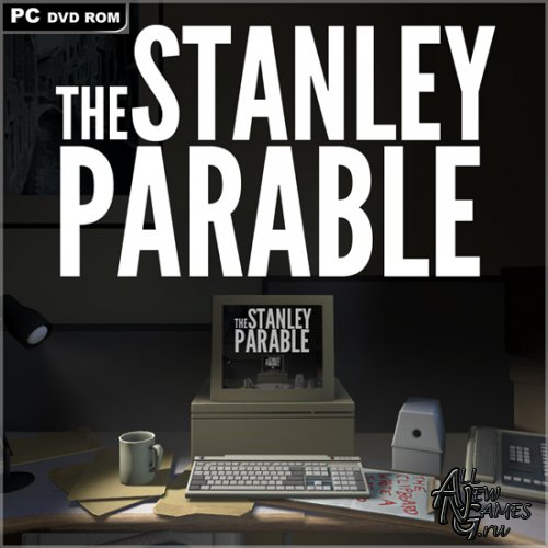 The Stanley Parable (2013/RUS/ENG)