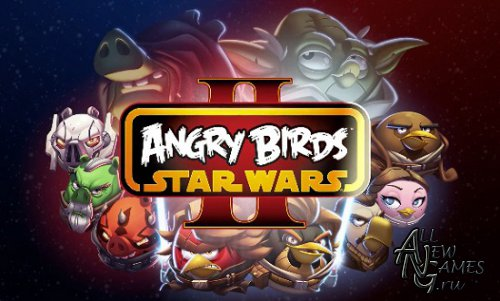 Angry Birds Star Wars 2 (2013/ENG)