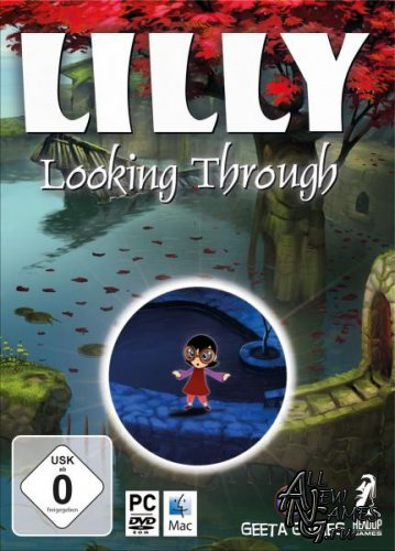 Lilly Looking Through (2013/RUS/ENG/MULTI12)