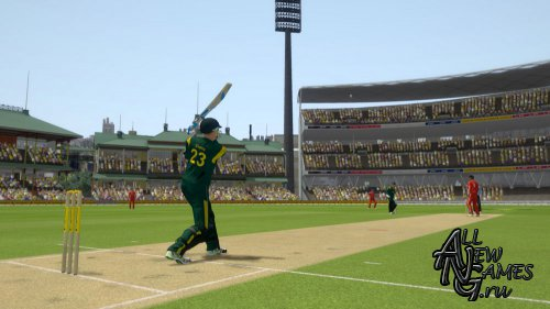 Ashes Cricket 2013 (2013/ENG)