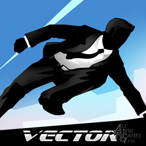 Vector (2013/RUS/ENG/MULTI8)