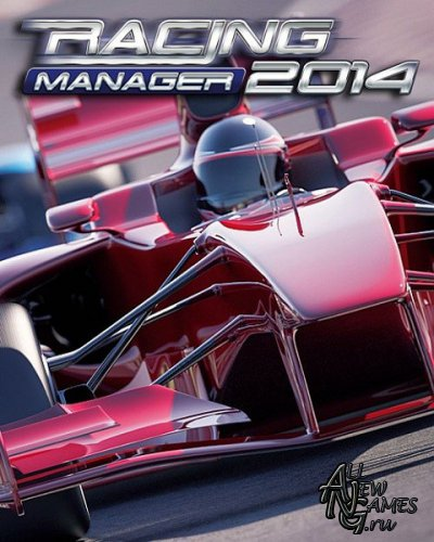 Racing Manager 2014 (2013/ENG)