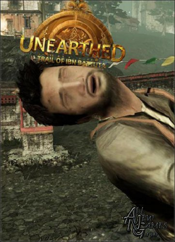 Unearthed: Trail of Ibn Battuta Episode 1 - Gold Edition (2014/RUS/ENG/MULTi)