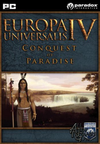 Europa Universalis IV: Conquest of Paradise (2014/ENG/MULTI4)