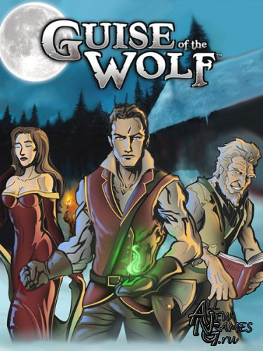 Guise Of The Wolf (2014/RUS/ENG/MULTI7)