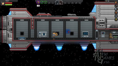 Starbound (2013/ENG/BETA/RePack)