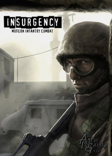Insurgency (2014/ENG)